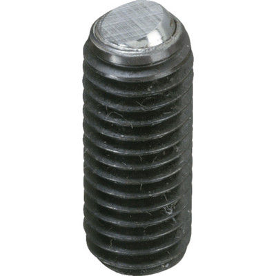イマオコーポレーション(IMAO) ボールスクリュー(半球タイプ)6 M4 BSF4X6 1個 106-0635 (直送品)