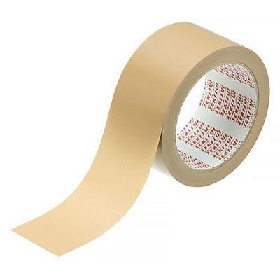 布テープ No.600A 0.13mm厚 50mm×25m巻 茶 N60XA03 積水化学工業