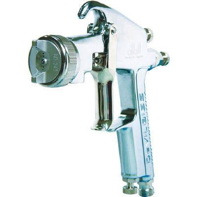 CFTランズバーグ デビルビス 重力式スプレーガン標準型(ノズル口径1.3mm) JJ-243-1.3-G 1個 324-8402 (直送品)