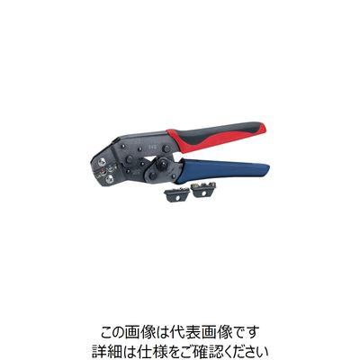 泉精器製作所 工具 絶縁・裸端子用ダイス付 34S 1台 152-6961 (直送品)