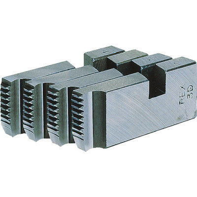 レッキス工業(REX) パイプねじ切器チェザー 114R 40A-50A 11/2 11/2 114RK 40A50A  123-5460 (直送品)