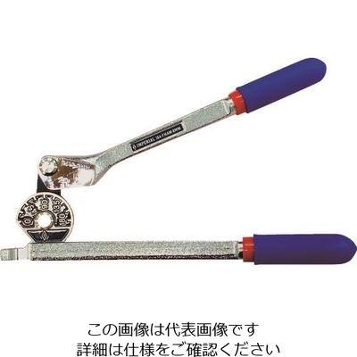 文化貿易工業 チューブベンダー12mm 364-FHAM12 1本 123-6318 (直送品)
