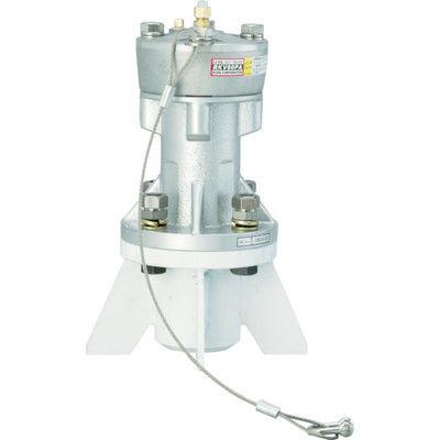 エクセン(EXEN) リレーノッカー(平面取付用) RKV100PA RKV100PA 1台 241-3574 (直送品)