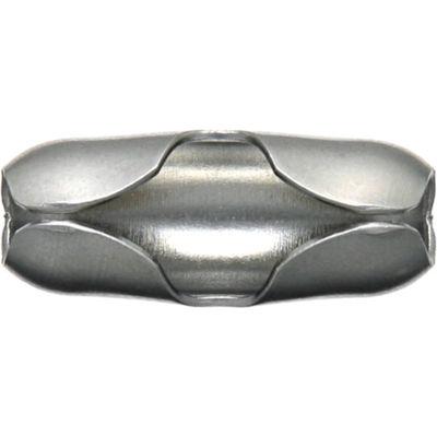 ニッサチェイン(NISSA CHAIN) コネクター3mm用(50個入り) P-886 1パック(50個) 320-4111 (直送品)