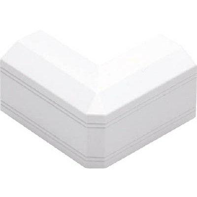 マサル工業 デズミ3号 ホワイト (5個入) SFMD32-P 1袋(5個) 253-4835 (直送品)