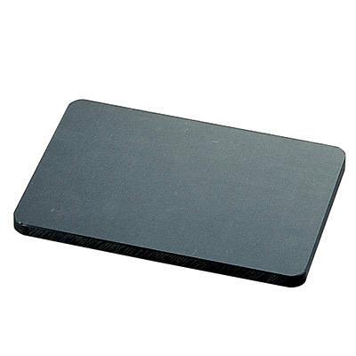 SA カウンター用プチまな板 ブラック 天領まな板 (取寄品)