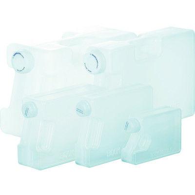 サンプラテック サンプラ ブックボトル 500ml 透明 2300E 1個 291ー7017 (直送品)