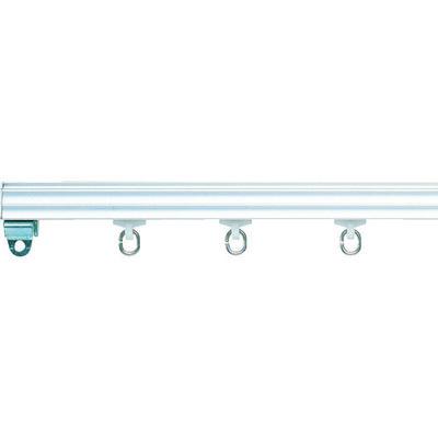 トーソー(TOSO) 中型アルミレール3m(001378970) A32-3000 1本 137-8970 (直送品)