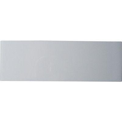カーク カラーマグネットシート 白 MCD W 1枚 509-7061(直送品)