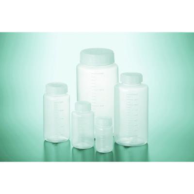 サンプラテック サンプラ PPサンプラボトル広口 250ml 2044 1個 323ー2883 (直送品)