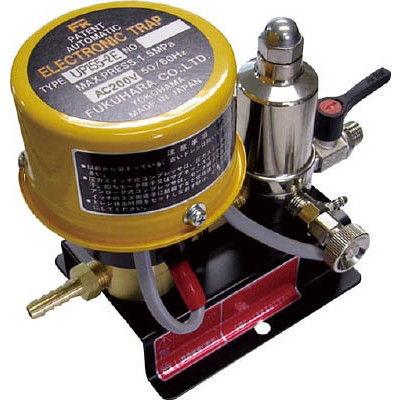 フクハラ(FK) 電子トラップ UP155-2E 1台 311-0192 (直送品)
