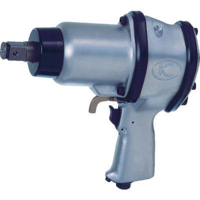 空研 3/4インチSQ中型インパクトレンチ(19mm角) KW-20P 1台 295-4371 (直送品)