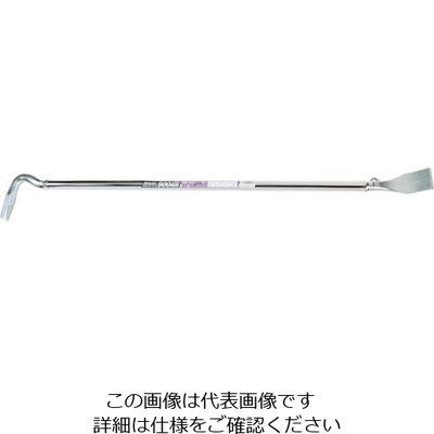 小山刃物製作所 モクバ印 スクレッパーバール 900mm C13-90 1本 327-4519 (直送品)