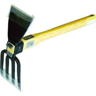 トンボ工業 トンボ 片手鍬 イカ型 102 AZU-102 1丁 335-4202 (直送品)