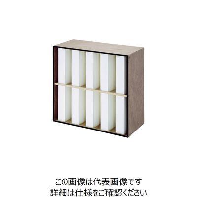 日本無機 ビルトロンフィルタ 610×610×150 BLT-28-90 1台 353-2674 (直送品)