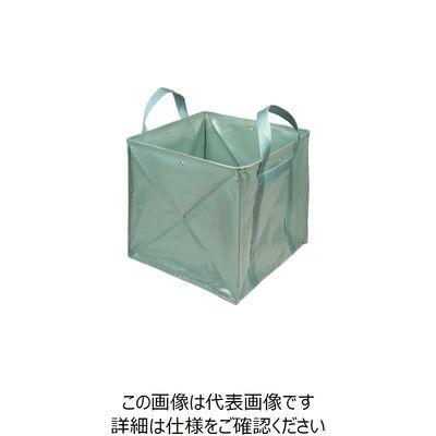 ダイヤテックス(DIATEX) ダイヤテックス自立式万能袋 BANNOU180L 1袋 355-6425 (直送品)