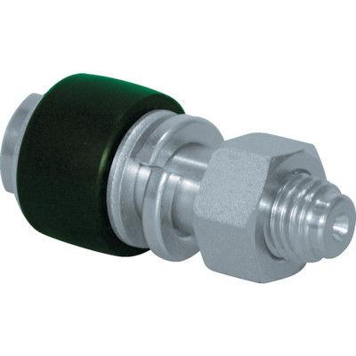 イノテック(INNOTECH) たわみ軸継手用部品#2 1本組 CL2SET 1個 385-4043 (直送品)
