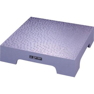 ユニセイキ 箱型定盤(機械仕上)300x400x60mm U-3040 1個 374-9835 (直送品)