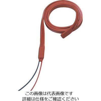 ヤガミ シリコンベルトヒーター 100V150W 15×5000 V-5-100V-150W 1個 387-9046 (直送品)