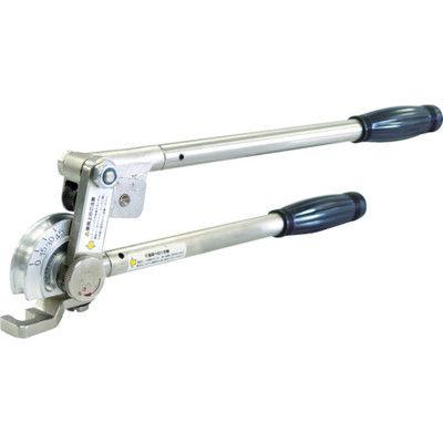 文化貿易工業 BBK 90°レバータイプチューブベンダー(ハンドル脱着タイプ) 964-FH-08 1本 390-4202 (直送品)