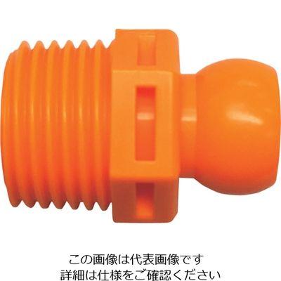 日機 クーラントシステム3/8 コネクター PT1/2 (4個入) 83036 1袋(4個) 387-2891 (直送品)