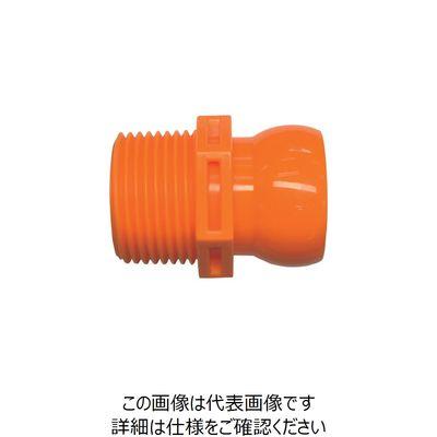 日機 クーラントシステム3/4 コネクター PT3/4 (4個入) 86064 1袋(4個) 387-3021 (直送品)