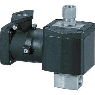 CKD(シーケーディー) 直動式 防爆形3ポート弁 ABシリーズ(空気・水用) AG41E4-03-2-03T-AC100V 1個 376-8341 (直送品)