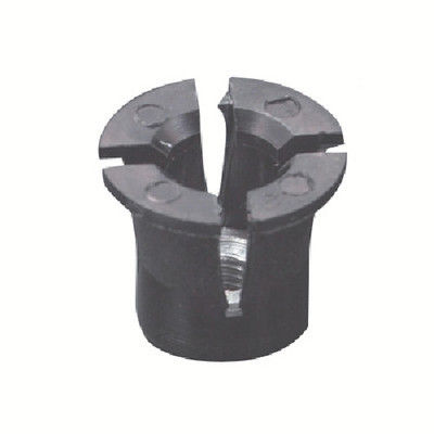 トラスコ中山 TRUSCO ナイロンナット M4X0.7 下穴10.3 7個入 TM4 1セット(7個:7個入×1パック) 257ー4756 (直送品)