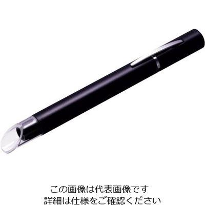 京葉光器 リーフ ポケットマイクロスコープ 8040-75 1個 219-1041 (直送品)