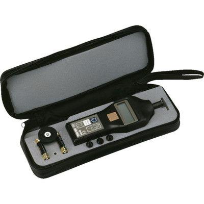 ライン精機 ハンドタコメーター TM-5010K 1個 321-4451 (直送品)