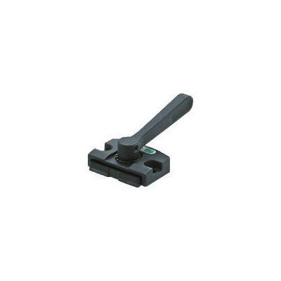 イマオコーポレーション(IMAO) 薄型カムサイドクランプ QLSCL15R 1個 361-2643 (直送品)
