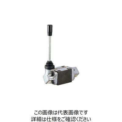 ダイキン工業(DAIKIN) 手動操作弁 JM-G02-4N-20 1個 364-8737 (直送品)