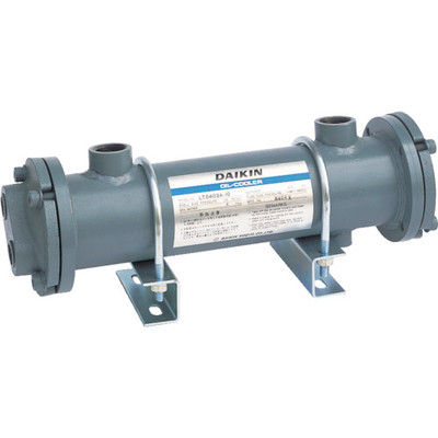 ダイキン工業(DAIKIN) ダイキンオイルクーラー LT-2020A-10 1台 364-9229 (直送品)