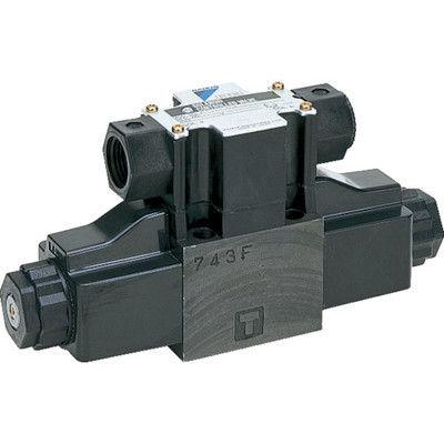 ダイキン工業(DAIKIN) 電磁パイロット操作弁 KSO-G02-2CP-30 1台 364-8915 (直送品)