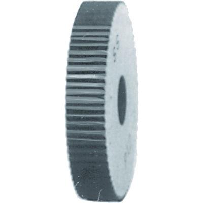 スーパーツール(SUPER TOOL) 切削ローレット駒(小径アヤ目用) KNCD0906 1個 368-3915 (直送品)