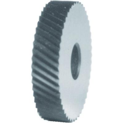スーパーツール(SUPER TOOL) 切削ローレット駒(小径平目用) KNCF0904R 1個 368-3966 (直送品)