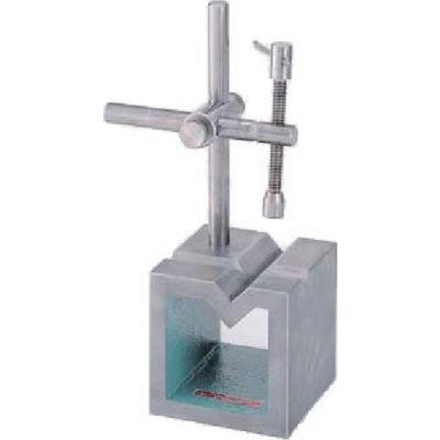 大西測定 V溝付桝型ブロック 124-200K 1台 365-1100 (直送品)