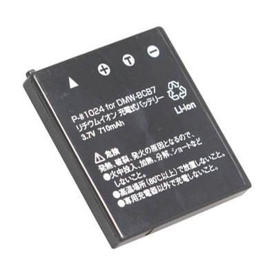 ケンコー・トキナー パナ用デジカメバッテリー P-#1024 (取寄品)