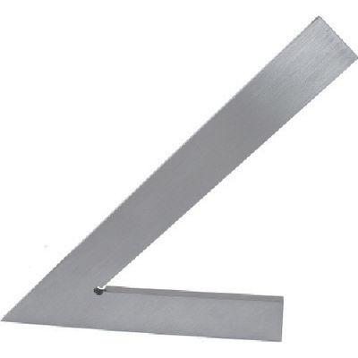大西測定 角度付平型定規(45°) 156B-200 1台 365-1185 (直送品)