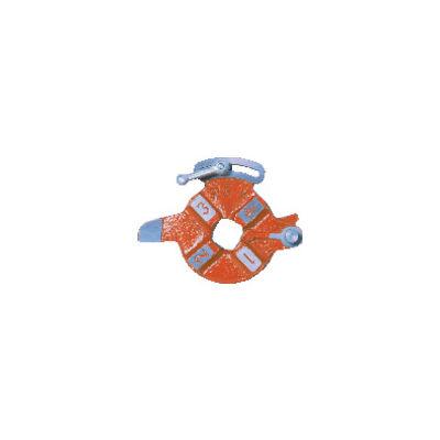 レッキス工業(REX) 手動切上ダイヘッド MD16-54 MD16-54 1台 370-9272 (直送品)
