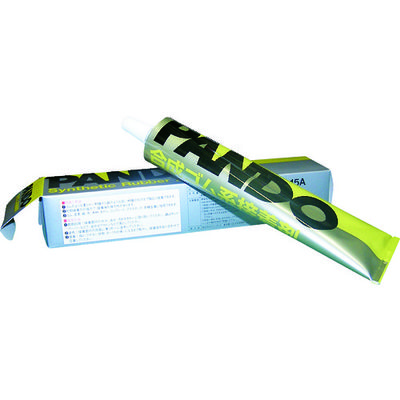 スリーボンド(ThreeBond) スリーボンド パンドー15A 150g 合成ゴム系接着剤 褐色 TB15A 1本(150g) 126-2530(直送品)