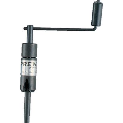 日本スプリュー 挿入工具S型 INS-M10-1.5 1個 125-7501 (直送品)