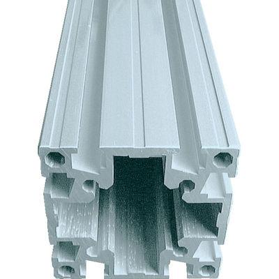 ヤマト(YAMATO) アルミフレームYF-6060-6-1200 YF-6060-6-1200 1個 177-6851 (直送品)