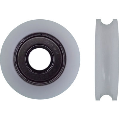 イースタン精工(ESK) 樹脂ベアリング EUタイプ EU-0830 1個 331-2879 (直送品)