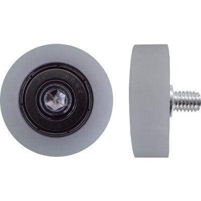 イースタン精工(ESK) 樹脂ベアリング E-6Bタイプ E-0630-6B 1個 331-1414 (直送品)