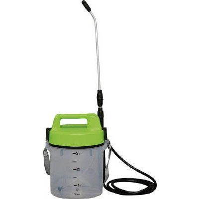 アイリスオーヤマ(IRIS OHYAMA) 電池式噴霧器 IR-N3000 IR-N3000 1個 344-6867 (直送品)