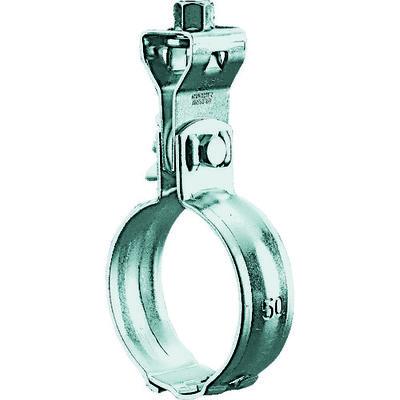 日栄インテック 組式吊バンドタン付20A (1袋(PK)=2個入) N-010112020 1袋(2個) 333-4198(直送品)