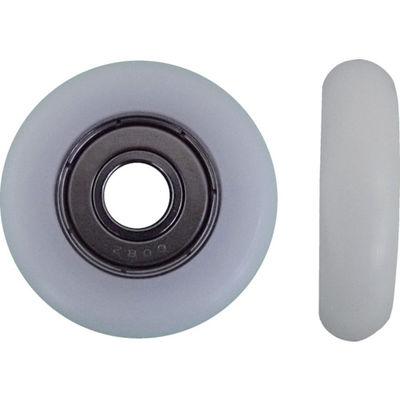 イースタン精工(ESK) 樹脂ベアリング EOタイプ EO-1050 1個 331-2283 (直送品)