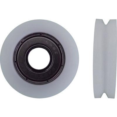 イースタン精工(ESK) 樹脂ベアリング EVタイプ EV-0830 1個 331-3026 (直送品)