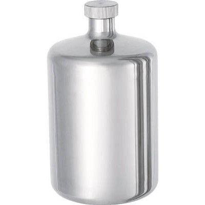 日東金属工業 ステンレスボトル 0.2L PS-6 1個 326-8390 (直送品)